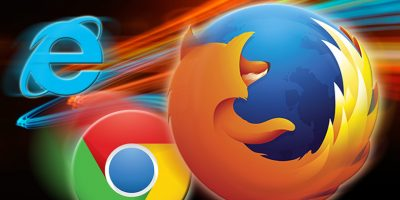 chrome our Firefox par save kiye password