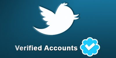 How To Twitter Account Verified