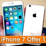 Airtel is offering an iPhone 7 from Rs 19990 onwards Apple iPhone 7, iPhone 7 Plus sales (2)