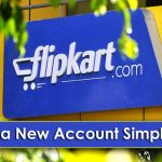Online Shopping Website Flipkart Par Account Kaise Banaye (Simple Steps)