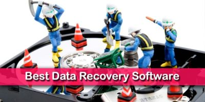Sabse Best Data Recovery Software
