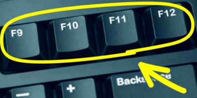The best use of Function Keys