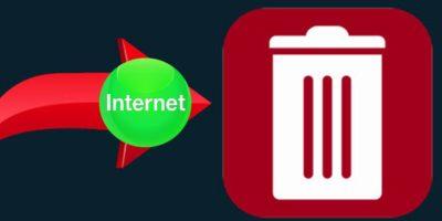 Internet Se Khud Ko Kaise Kare Delete