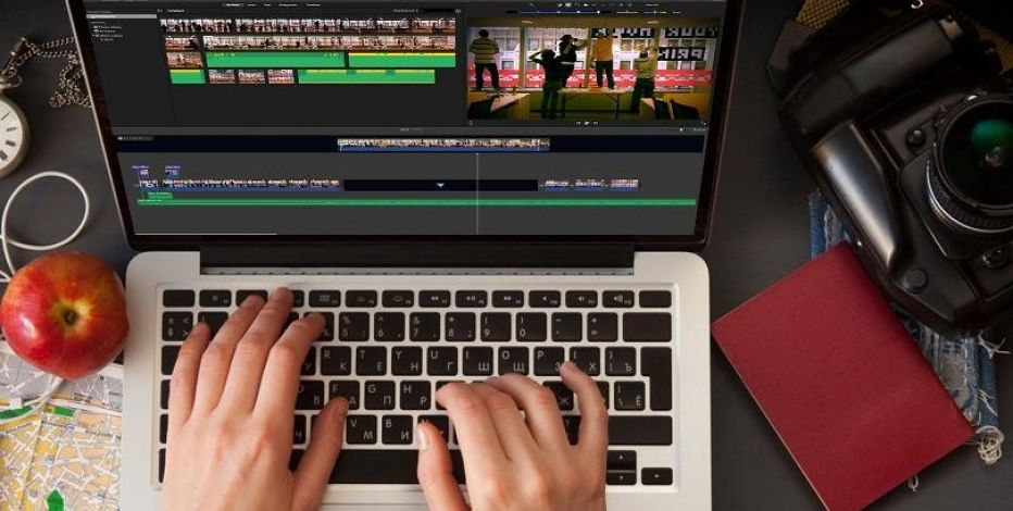 Video Editing Ke Best Software