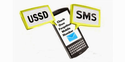 ussd mobile number