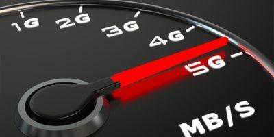 4G 5G Technology