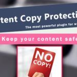 Content Protection Wordpress Plugin