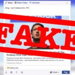 How To Recognize Fake News Social Media Website