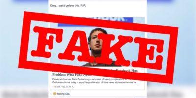 How To Recognize Fake News Social Media Website