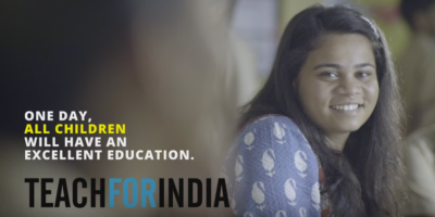 Teach For India Internship
