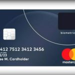 credit and debit card biometric