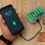 HOME MADE Power banks