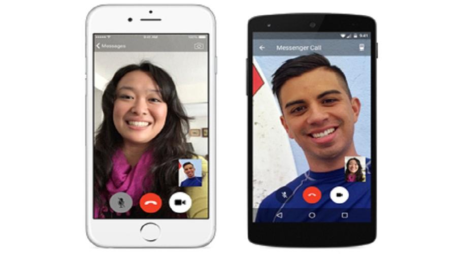 अब WhatsApp और Facebook पर अपने Video Call को करे रिकॉर्ड