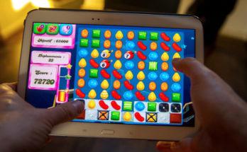 Technology news candy crush saga ke nuksan