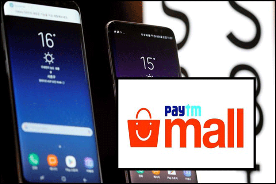offer smartphone paytm mall