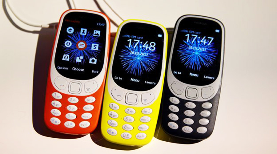New Features Ke Saath Nokia 3310 Relaunch