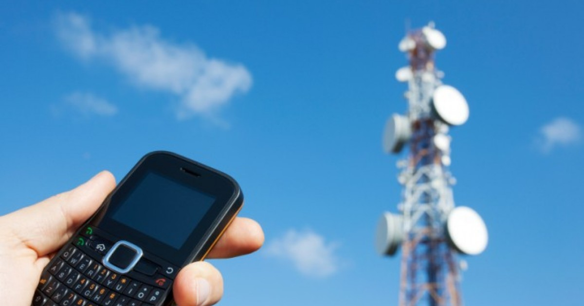 Solve Network Problem in Mobile Phone