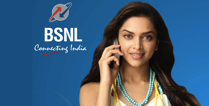 BSNL Offers Unlimited