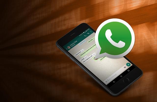 WhatsApp ke Update 2018