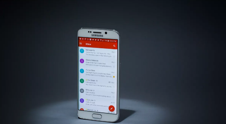 gmail new features 2018