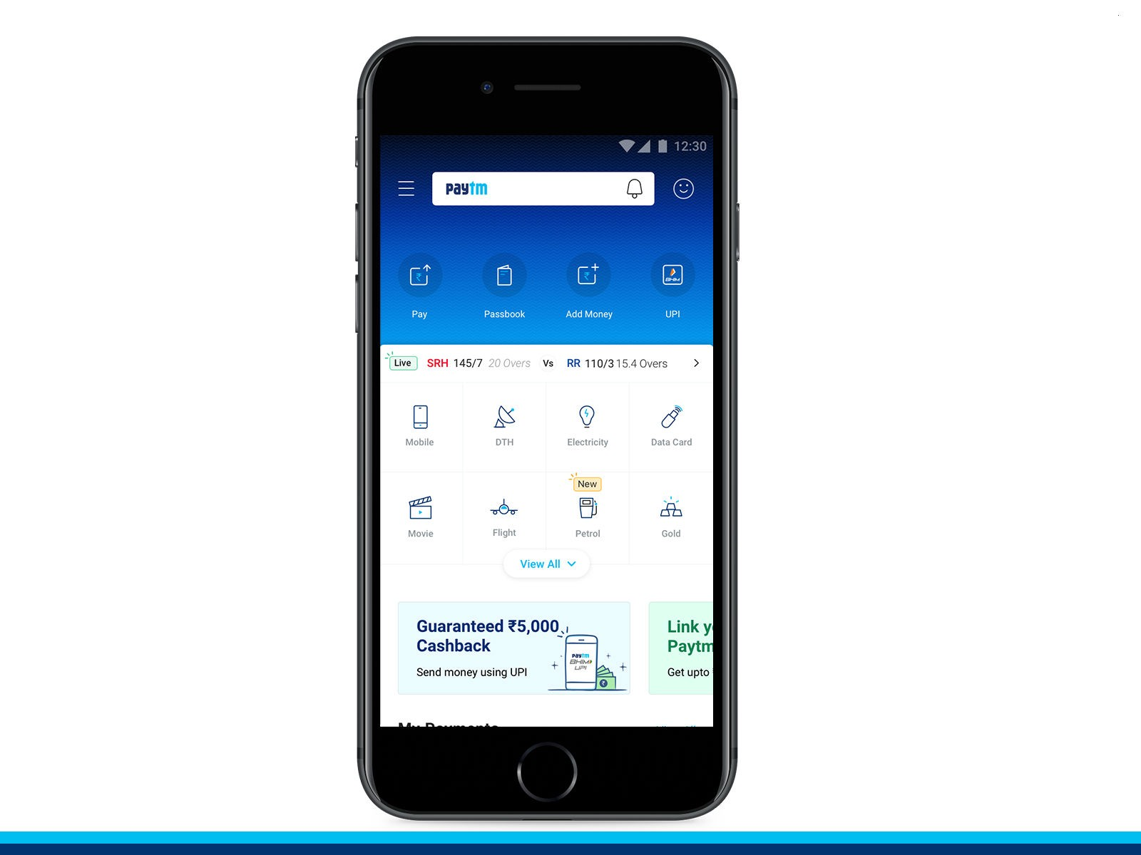 paytm-app-updated-with-new-features-softfeed