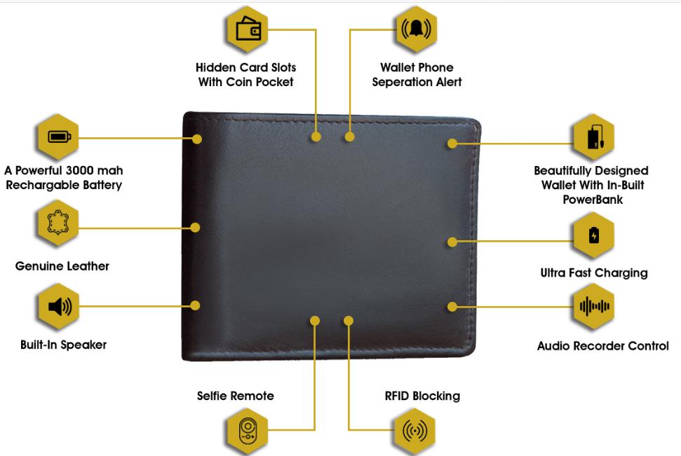 Arista-Vault Introducing World's First Wallet-Bot