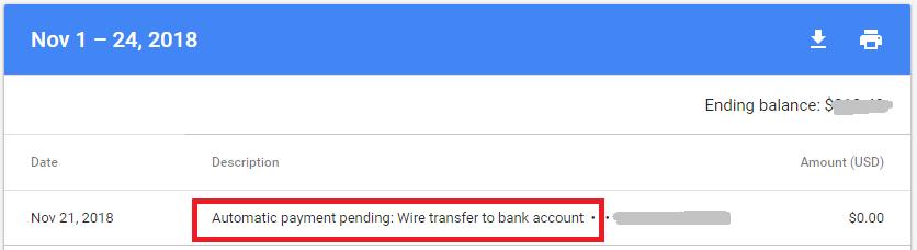 adsense-payment-pending