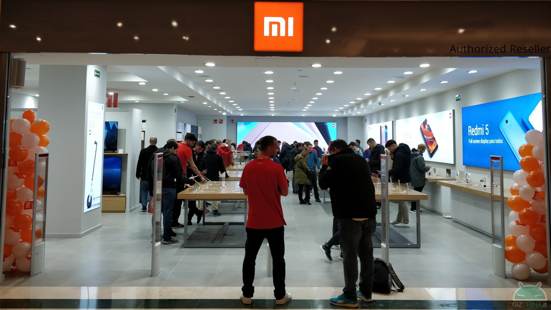 How To Get Mi Store Franchise In India - Xiaomi Mi Store Franchise Application