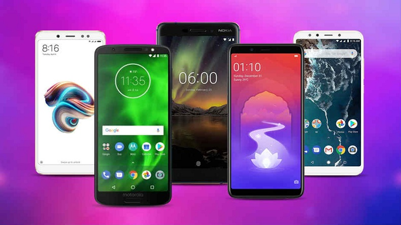 Best Smartphones Offers & great Discounts available