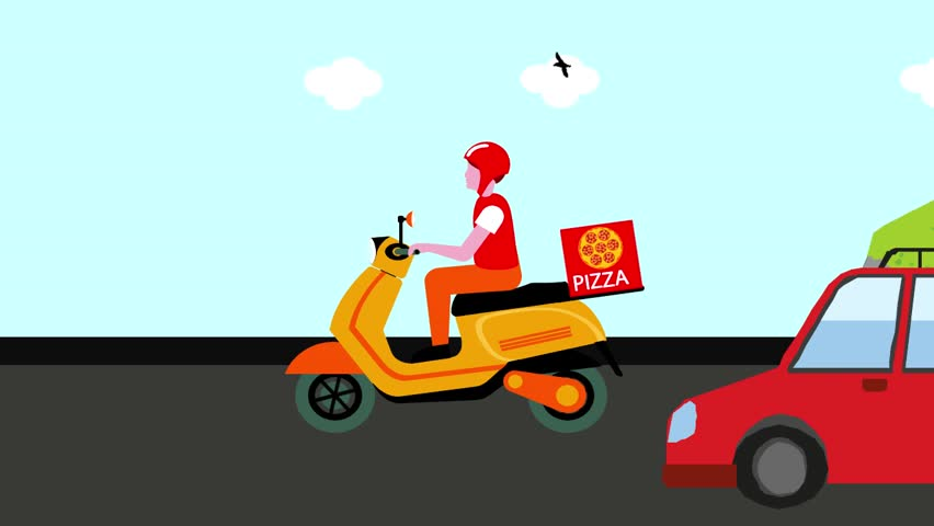 How Online Food Delivery Apps Uber Eats Swiggy Zomato Make Money