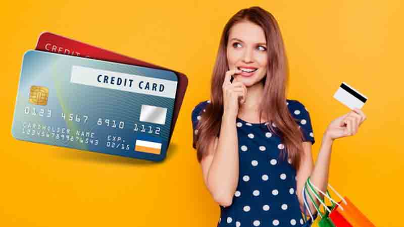 How to Get a Credit Card and Credit Card Benefit