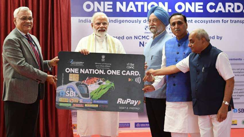 What are the benefits of One Nation One Card