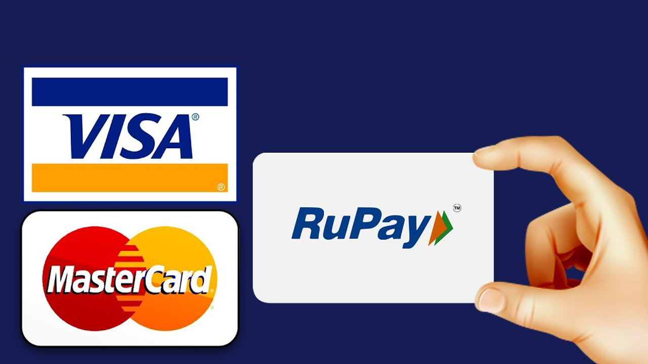 Types of Debit Card details in hindi