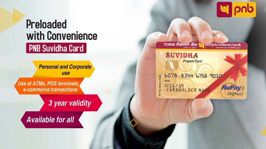 What is Suvidha card
