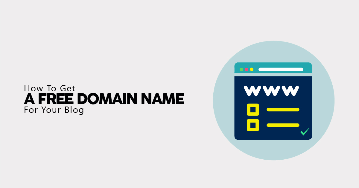 free-domain-name-kaise-kharide