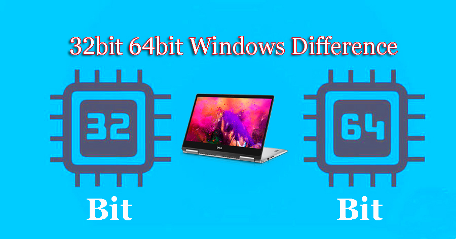 what-is-the-difference-between-both-32-bit-and-64-bit-in-hindi