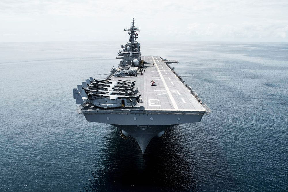 Indian Navy Kaise Join Kare