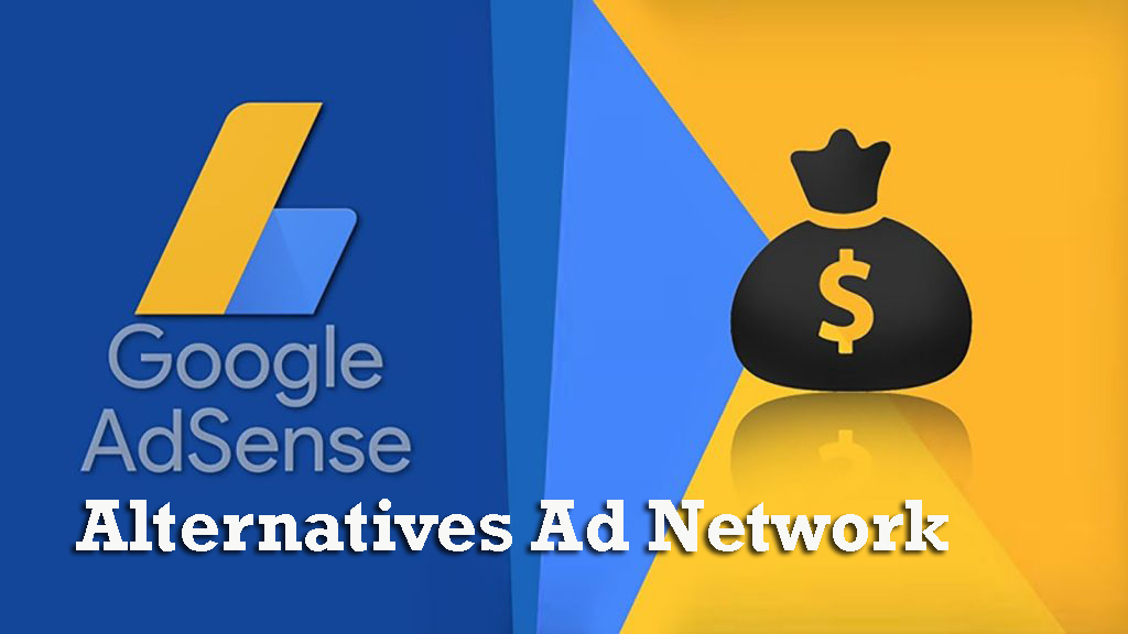 google adsense alternatives ad network in Hindi