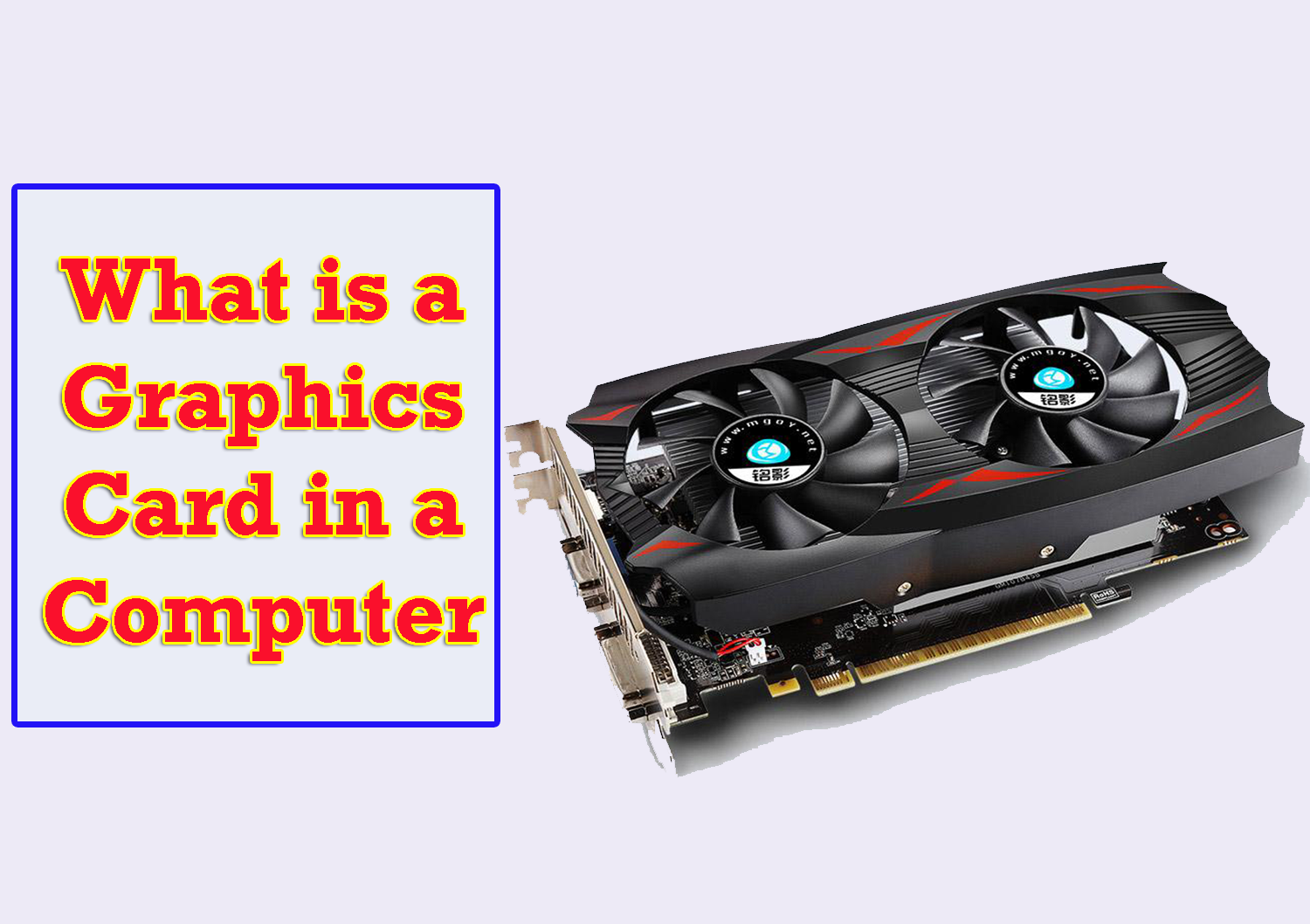 graphic card details in hindi