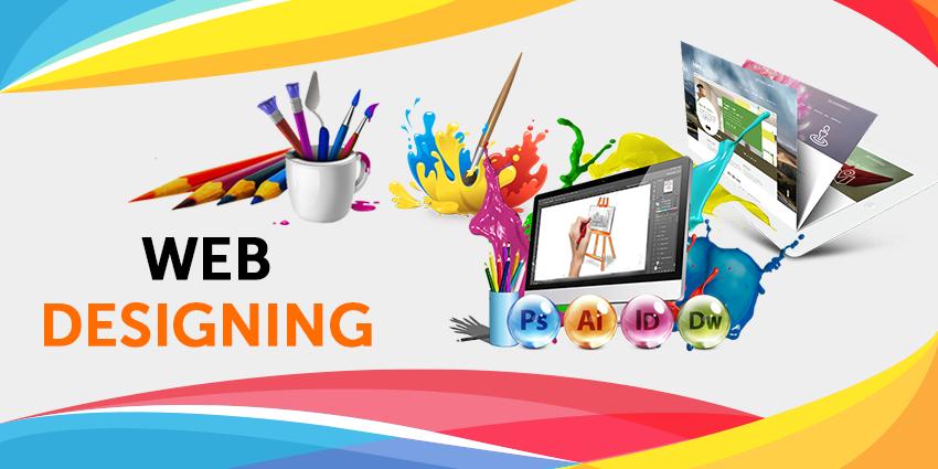web designing kya hai course and career information hindi