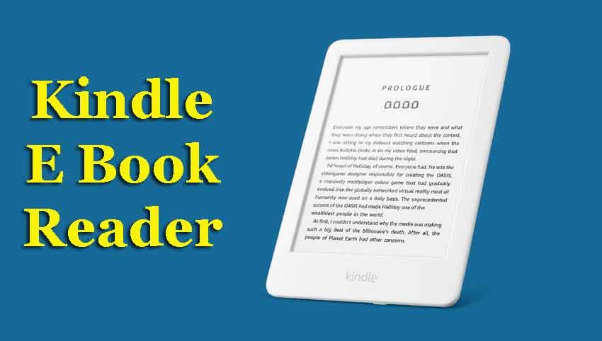 kindle ebook reader kya hai hindi benefit of using kindle