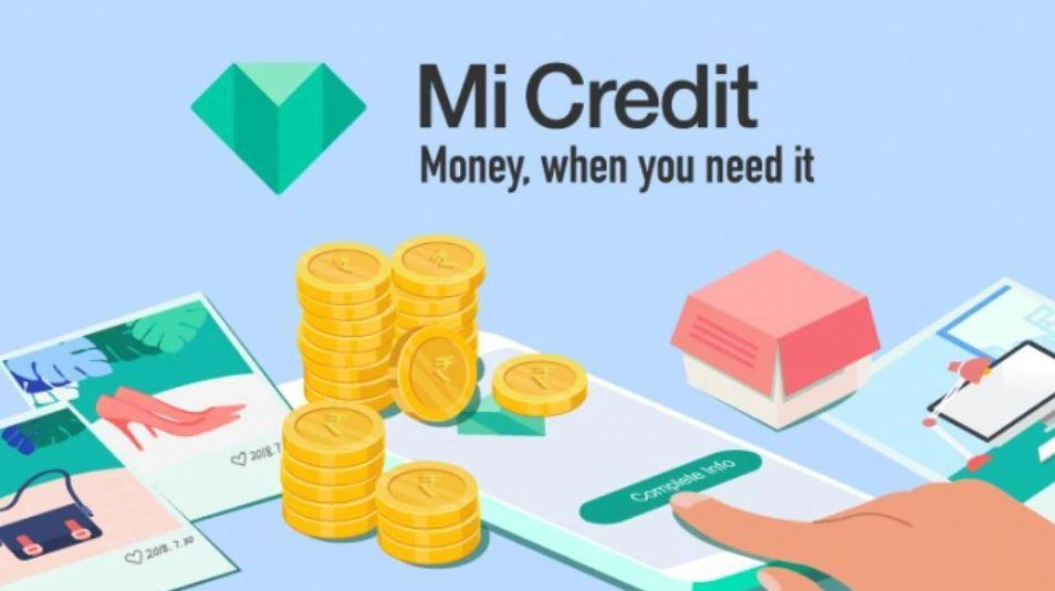 MI Credit App Loan Kaise milega