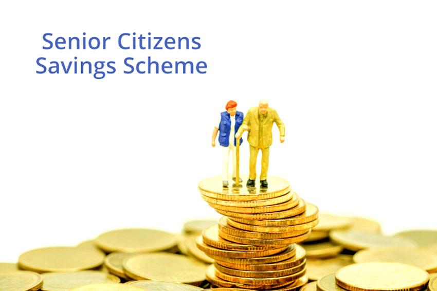Senior Citizen Savings Scheme (SCSS) Eligibility,Interest Rate Benefits in hindi
