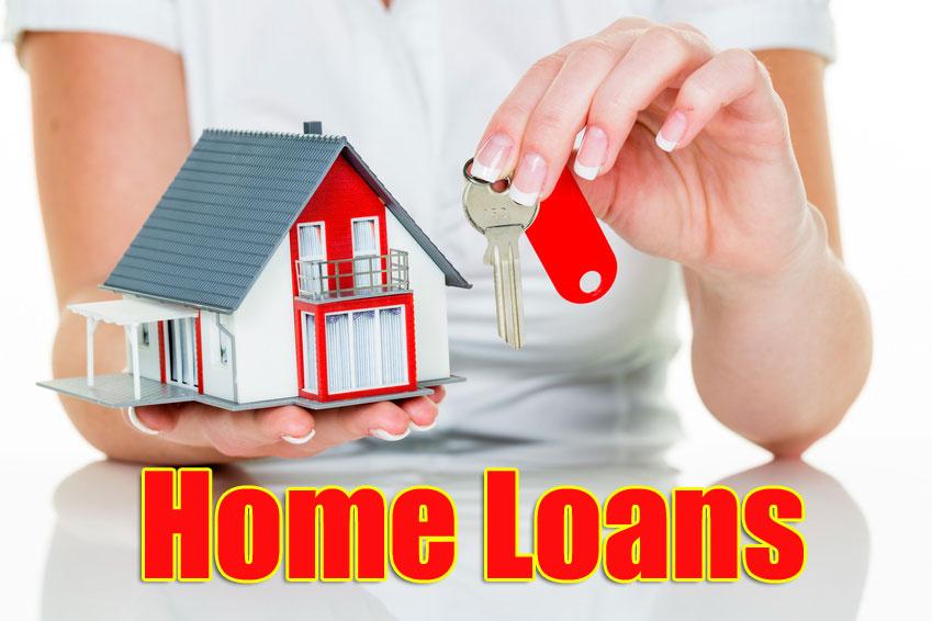 Apply for Home Loan Document