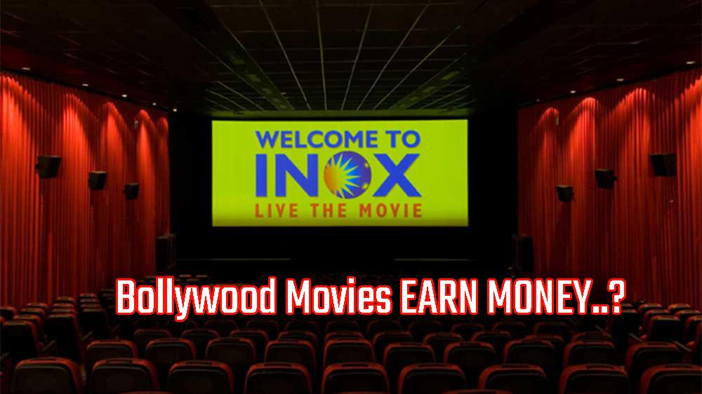 Bollywood Movies EARN MONEY