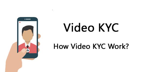 video kyc kya hai kaise kare hindi