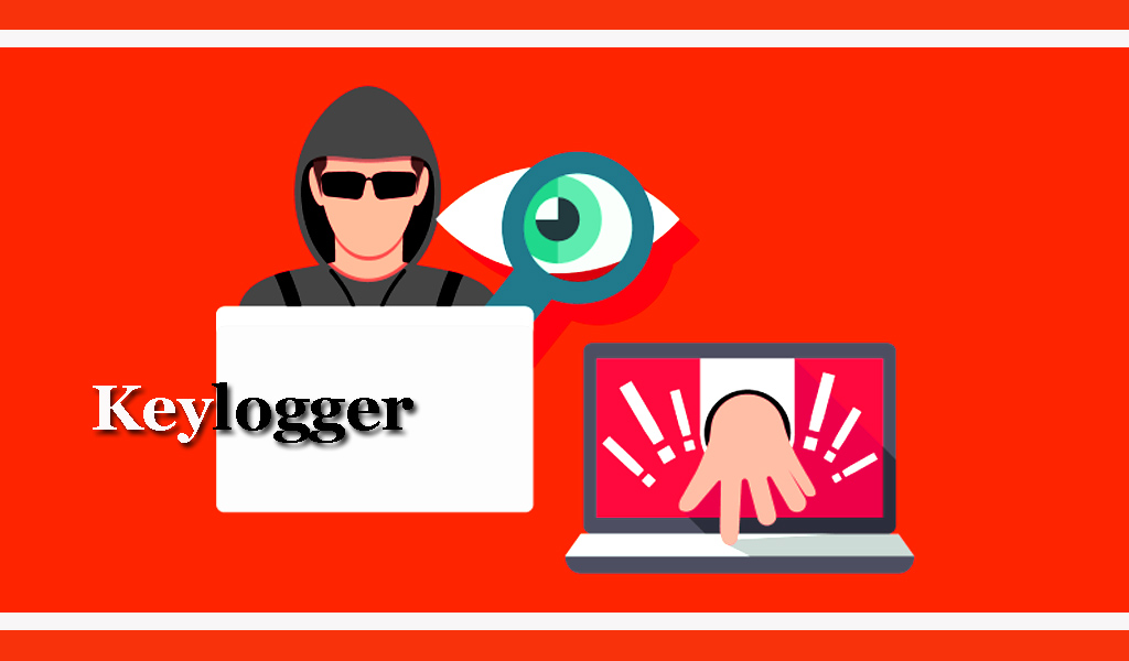 How to protect your computer from keyloggers