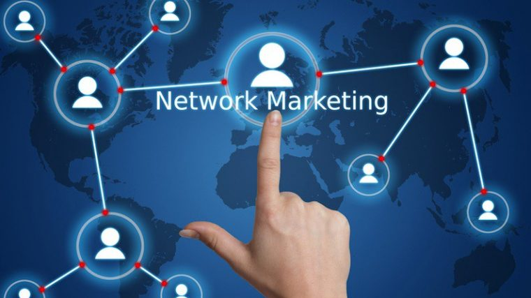 network marketing business In hindi